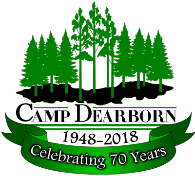 Camp Dearborn - Celebrating 70 Years