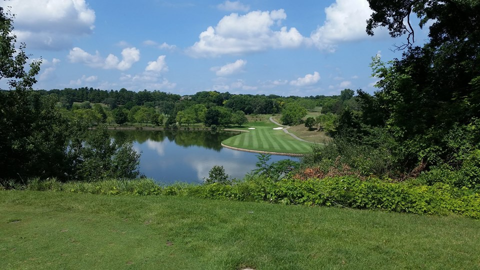 Mystic Creek Golf Course
