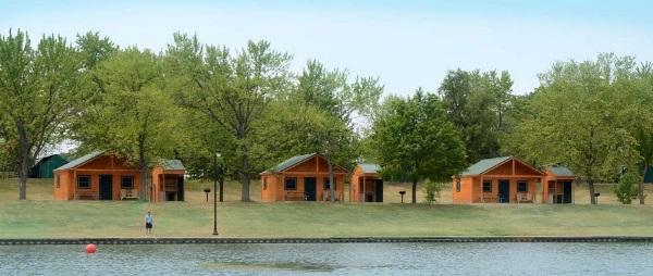 Resort Cabin Rentals Camp Dearborn Milford Mi